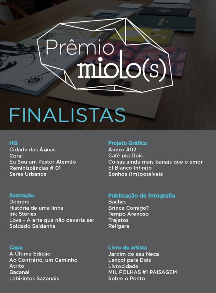Prêmio Miolos