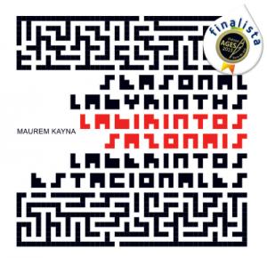 Labirintos Sazonais - finalista do Prêmio AGES Livro do Ano 2015